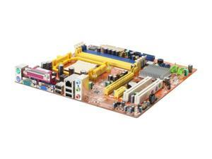 Foxconn MCP61VM2MA-RS2HV Micro ATX AMD Motherboard