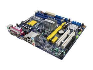 Foxconn 45CMX Micro ATX Intel Motherboard