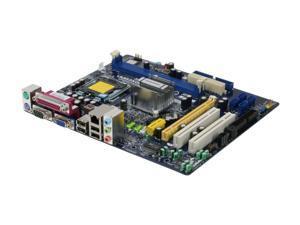 Foxconn M7VMX-K Micro ATX Intel Motherboard