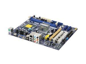 Foxconn M7PMX-S Micro ATX Intel Motherboard