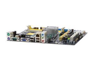 Foxconn G31MV-K Micro ATX Intel Motherboard
