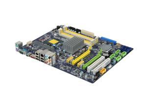 Foxconn P45A-S ATX Intel Motherboard