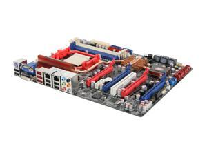 Foxconn Destroyer ATX AMD Motherboard