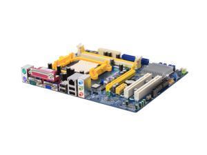 Foxconn M61PMV Micro ATX AMD Motherboard