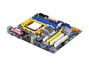 Foxconn A76ML-K Micro ATX AMD Motherboard