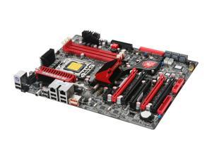 Foxconn BloodRage GTI ATX Intel Motherboard