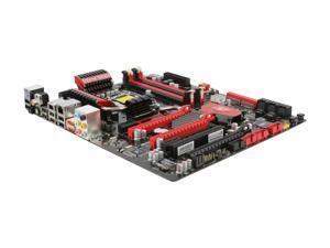 Foxconn Inferno Katana ATX Intel Motherboard
