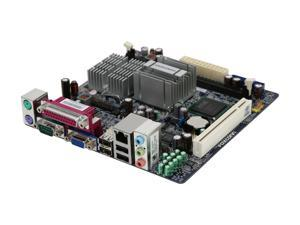 Foxconn 45CS Intel Atom 230 Mini ITX Motherboard/CPU Combo