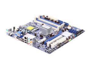 Foxconn G41M Micro ATX Intel Motherboard