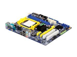 Foxconn A74ML-K Micro ATX AMD Motherboard