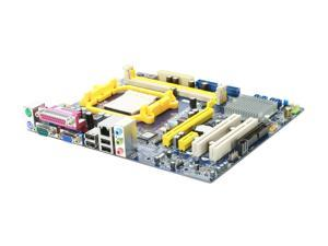 Foxconn M61PMP-K Micro ATX AMD Motherboard