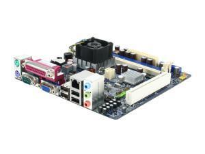 Foxconn D51S Intel Atom D510 Mini ITX Motherboard/CPU Combo