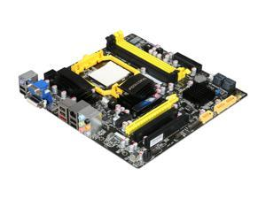 Foxconn A88GM Deluxe Micro ATX AMD Motherboard