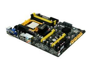 Foxconn A9DA-S ATX AMD Motherboard