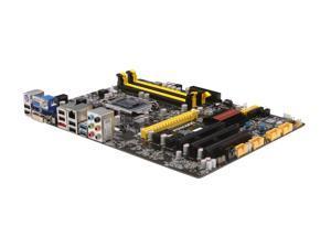 Foxconn Z68A-S ATX Intel Motherboard