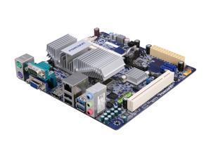 Foxconn D270S Intel Atom D2700 Mini ITX Motherboard/CPU Combo