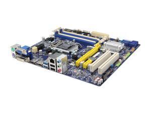 Foxconn B75M Micro ATX Intel Motherboard