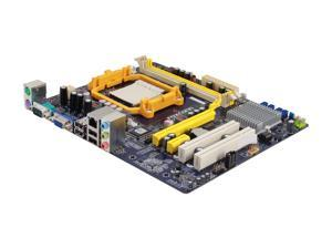 Foxconn M61PML-K Micro ATX AMD Motherboard
