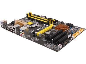Foxconn P55A ATX Intel Motherboard