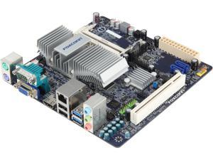 Foxconn D255-S Mini ITX Intel Motherboard