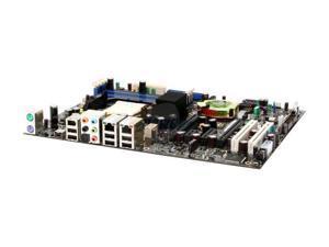 EVGA 122-M2-NF59 AM2 NVIDIA nForce 590 SLI MCP ATX AMD Motherboard