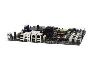 EVGA 122-M2-NF59-TR AM2 NVIDIA nForce 590 SLI MCP ATX AMD Motherboard