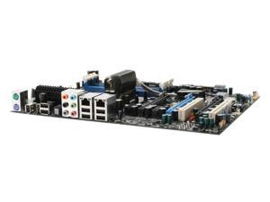 EVGA 122-CK-NF63-TR ATX Intel Motherboard