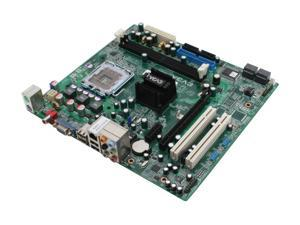 EVGA 112-CK-NF72-K1 Micro ATX Intel Motherboard
