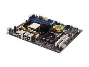 EVGA 122-M2-NF59-RX AM2 NVIDIA nForce 590 SLI MCP ATX AMD Motherboard