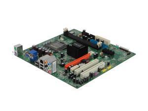 EVGA 112-CK-NF70-TR LGA 775 NVIDIA GeForce 7050 / nForce 610i Micro ATX Intel Motherboard