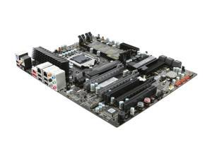 EVGA P55 SLI 132-LF-E655-KR LGA1156 Intel P55 ATX Intel Motherboard