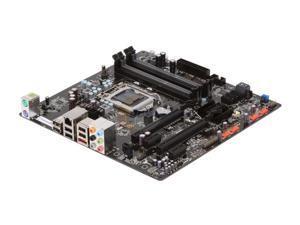 EVGA 120-LF-E650-TR Micro ATX Intel Motherboard