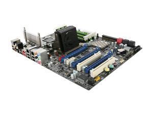 EVGA 132-BL-E758-RX ATX Intel Motherboard