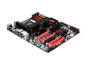 EVGA 141-GT-E770-A1 Extended ATX Intel Motherboard
