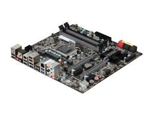 EVGA 120-SB-E672-KR Micro ATX Intel Motherboard with UEFI BIOS