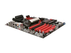 EVGA P67 FTW 160-SB-E679-KR Extended ATX Intel Motherboard