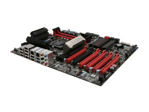 EVGA 160-SB-E679-K2 Extended ATX Intel Motherboard