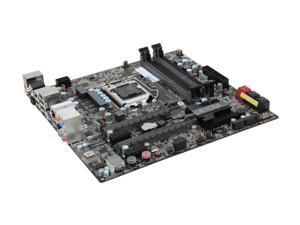 EVGA 120-SB-E682-KR Micro ATX Intel Motherboard