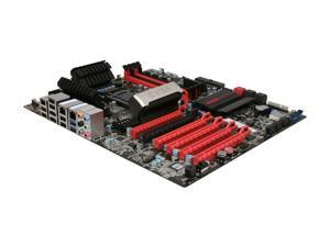 EVGA Z68 FTW 160-SB-E689-KR Extended ATX Intel Motherboard