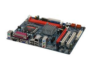 ZOTAC N73V-Value LGA 775 NVIDIA GeForce 7050 Micro ATX Intel Motherboard
