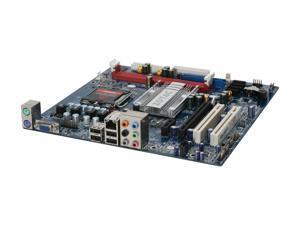 ZOTAC N73V LGA 775 NVIDIA GeForce 7050 Micro ATX Intel Motherboard