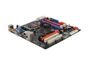 ZOTAC GF9300-A-E Micro ATX Intel Motherboard