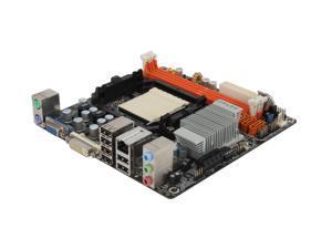 ZOTAC GF8200-C-E Mini ITX AMD Motherboard