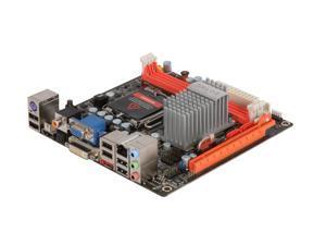 ZOTAC GF9300-D-E Mini ITX Wi-Fi Intel Motherboard