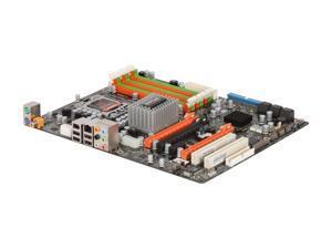ZOTAC X58SLI-A-E ATX Intel Motherboard