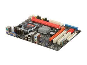 ZOTAC NF620I-A-E NVIDIA GeForce 7050 Micro ATX Intel Motherboard