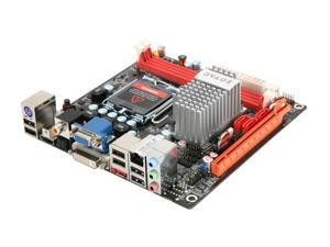 ZOTAC GF9300-G-E Mini ITX WiFi Intel Motherboard