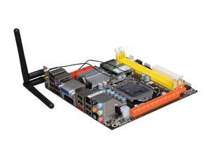 ZOTAC H55ITX-A-E Mini ITX Intel Motherboard
