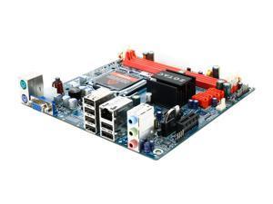 ZOTAC NF610I-K-E LGA 775 NVIDIA GeForce 7050 NVIDIA nForce 610i Mini ITX Intel Motherboard