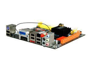 ZOTAC G45ITX-B-E Mini ITX Intel Motherboard